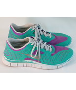 Nike Free 4.0 V2 Running Shoes Women's Size 8.5 US Excellent Plus Condition - $42.45