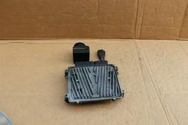 Mercedes R350 W251 Ecu Ecm Engine Control Module W/ Ignition Switch & Fob image 1