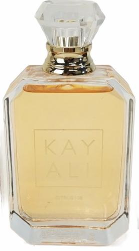 New Huda Beauty KAYALI Citrus 08 Eau de Parfum Perfume Spray 3.4 oz