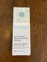 Exuviance Professional Optilight Brightening Serum 1 oz Contains Niacinamide - $17.82