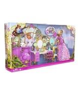 Barbie as the Island Princess: Princess Rosella Playset and Doll - $189.95