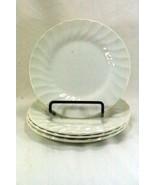 Myott Meakin Old Chelsea Set of 4 Bread Plates - $10.70