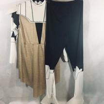 Rubie's Star Wars Obi-Wan Kenobi Costume Boys Size Large Halloween Dress Up - $28.00