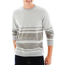 Mens Ocean Current Long-Sleeve Fleece Pullover Size S New MSRP $36.00 - $16.99