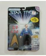 Star Trek 1997 Playmates Harry Mudd Action Figure New Old Stock  - $14.01