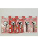 Vermont American New 1 1/8 inch Forstner Drill Bits (Set of 5) 14518 - $32.53