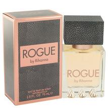 Rihanna Rogue 2.5 Oz Eau De Parfum Spray image 1