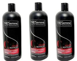 ( LOT 3 ) TRESemme Professionals Color Protecting Revitalize Shampoo 28 ... - $38.49