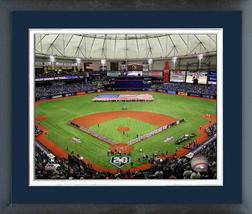 Tropicana Field 2018 Home of the Tampa Bay Rays - 11x14 Matted/Framed Photo - $43.95