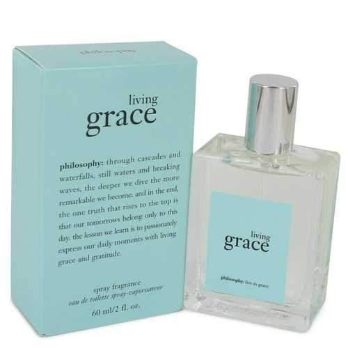 Living Grace by Philosophy Eua De Toilette Spray 2 oz (Women) - $47.09