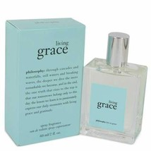Living Grace by Philosophy Eua De Toilette Spray 2 oz (Women) - $47.09