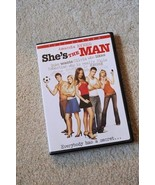 "She's the Man ['Mean Girls' gets a classic twist!"" - $9.80"