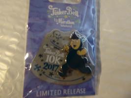 Disney Trading Pins 121835 DLR - runDisney - 2017 Tinker Bell Half Marathon Week - $14.00