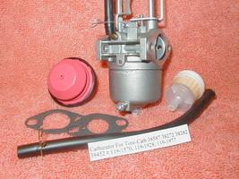 Carburetor For Toro Carb 38587 38272 38282 38452,   119-1570, 119-1928, ... - $11.23
