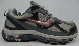 Nike Trail Running Tri-D Tamaño 9M (B) Eu 40.5 Mujer Zapatos Gris 318185-051