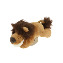 NICI MagNICI Lion Plush Animal Fridge Magnet in Paws 5 inches 12 cm - $11.00