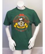 Vintage Harley Davidson Shirt - Harley Owners Rally Milwaukee 1993 - Men... - $49.00