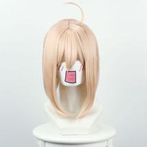 Anime Fate/Grand Order Okita Souji Cosplay Wig Hot - $26.99