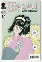 Oh My Goddess! Sora Unchained #105 January 2004 Dark Horse Manga - $2.17