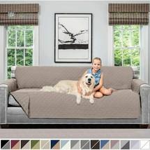 Sofa Shield Furniture Protector for Small Sofa - Light Taupe