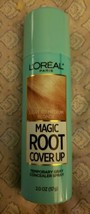 L'oreal Light Medium Blonde Magic Root Cover Up Temporary Concealer 2 Oz Spray - $12.00