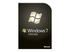 1 PC Microsoft Windows 7 Ultimate - Downdoad - $17.99