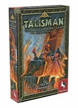 Talisman - The Firelands Expansion   -=NEW=- - $29.95