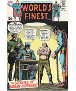 World's Finest Comic Book #193, DC Comics 1970 FINE+ - $14.03