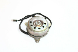 2003-2006 Infiniti G35 Coupe Left Side Radiator Fan Motor P3837 - $39.19