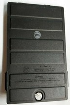 OEM Sonim XP8800 XP8 Standard Back Cover Battery Door - AT&T - Black - $19.79