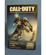 Toys Mega Bloks Call of Duty Collector Construction Set Jetpack Fighter - $8.95