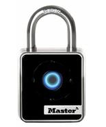 Schloss Elektronisches Verbunden Bluetooth Al Smarfhone für Verschiedene... - $233.37