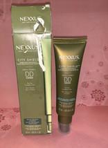 Nexxus City Shield DD Hair Creme 1.93 0z Sheer Frizz Resistance - $13.36