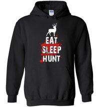 Eat Sleep Hunt Blend Hoodie - $43.82 CAD+
