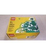 Lego Set 40320 Plants From Plants Sustainable Materials - 29 Piece - $12.96