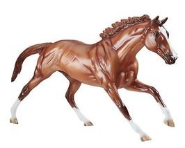 Breyer traditional horse 1792 CALIFORNIA CHROME seven-time race winner <> - $40.63