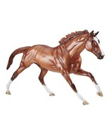 Breyer traditional horse 1792 CALIFORNIA CHROME seven-time race winner <> - $40.63