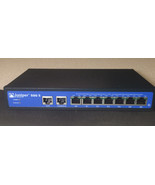 Juniper Networks SSG-5-SH 7 port Firewall Security Appliance Main Unit only - $38.61