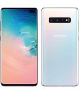 Samsung Galaxy S10 (Prism White) 128GB - Sealed Box - $635.00