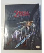 The LEGEND OF ZELDA : TWILIGHT PRINCESS -Nintendo GameCube Guide Book NE... - $29.65