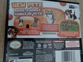 Nintendo DS Petz Dogz Pack image 2