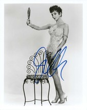 Joan Collins Signed Autographed Glossy 8x10 Photo - $29.99