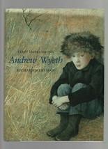 First Impression - Andrew Wyeth - Richard Meryman - HC - 1991 - Harry M.... - $10.79