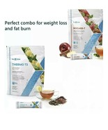 FuXion Thermo T3 & Fuxion Nocarb-T|Cut Down The Fat Transfer & Burn the ... - $100.76