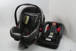 Graco SnugRide SnugLock 35 Elite Infant Car Seat Oakley InRight Latch System - $97.55