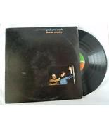 Graham Nash David Crosby Disque Vinyle Vintage 1972 Atlantic Enregistrement - $42.58