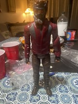 """Marvel GUARDIANS OF THE GALAXY STAR-LORD Action Figure 12"""" Hasbro 2017 - $49.99"""