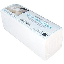 Appearus Large Non-woven Waxing Strips, 250 count image 9