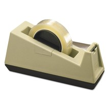 "Scotch - Heavy-Duty Weighted Desktop Tape Dispenser, 3"" Core, Plastic - ... - $49.00"