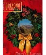 ARIZONA HIGHWAYS - 1956 December - $10.99